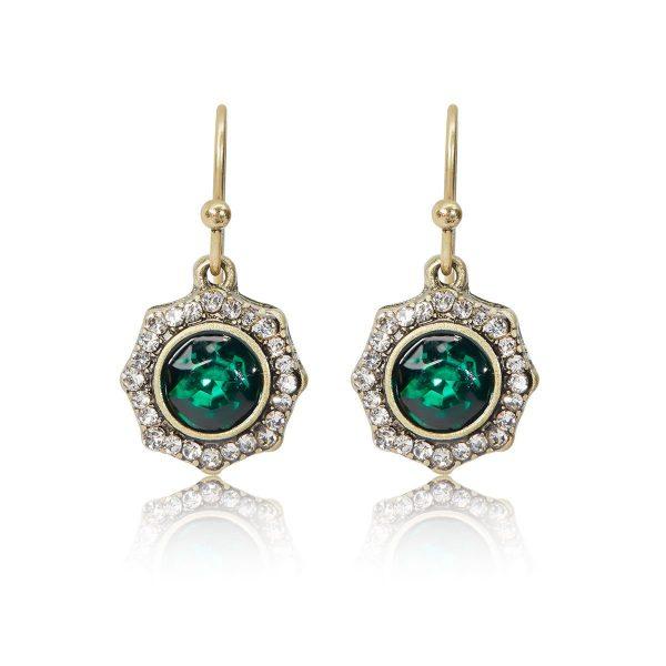 Lovett & Co Elizabeth Jewel Earring