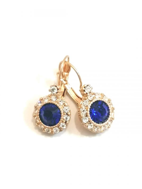 Lovett & Co Diana Earring