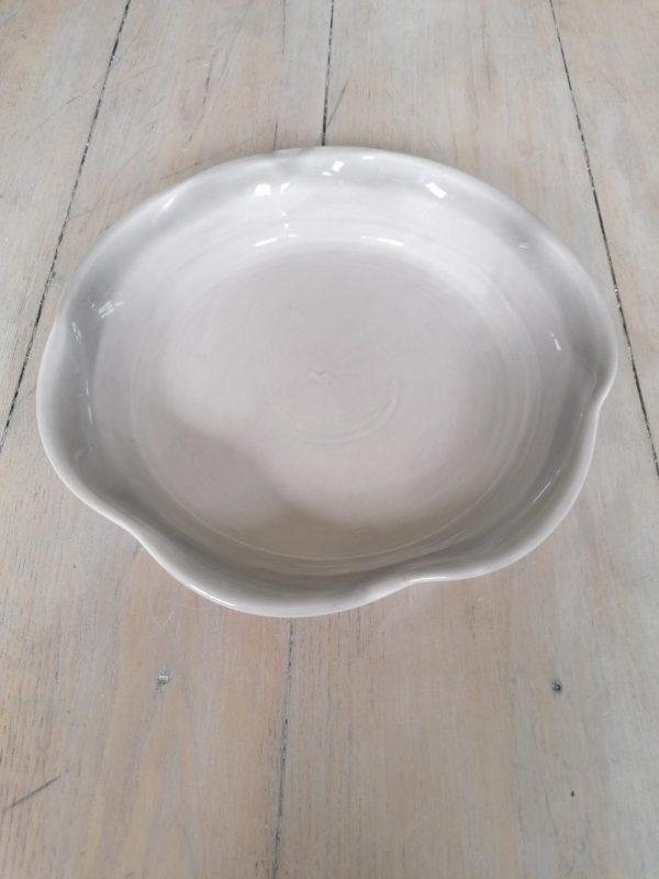 Parlane Grey Dish
