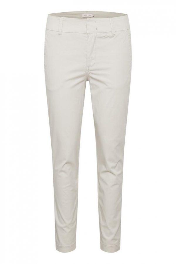 Part Two Beige Trouser